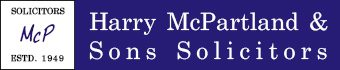 Harry McPartland & Sons Solicitors
