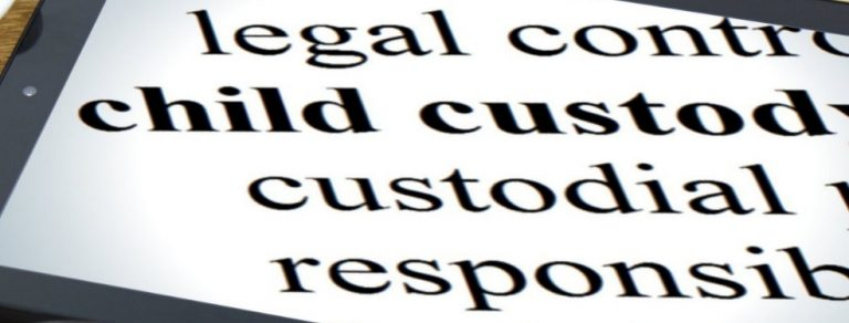 Things you need to know about child custody by H Mc Partland & Sons