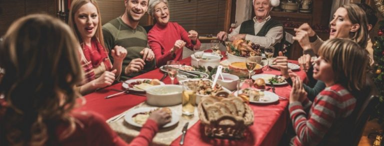 7 Tips On How To Avoid A Festive Fall-Out This Christmas by H McPartland & Sons