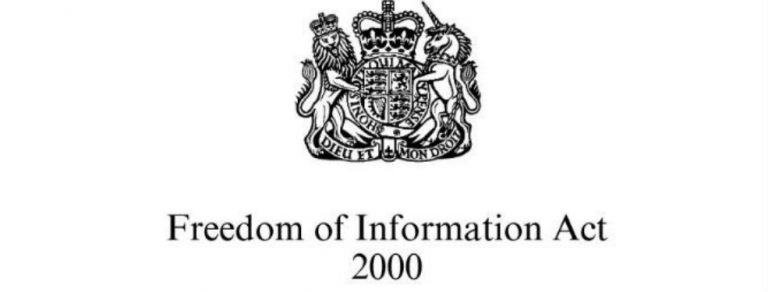 Helpful information on The Freedom of Information Act 2000 by H McPartland &Sons, Solicitors