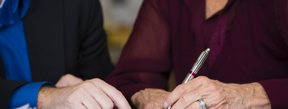 H McPartland & Sons solicitors outline the dangers associated with DIY Wills