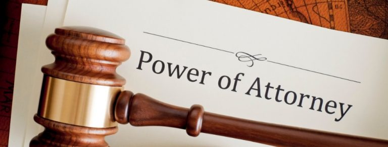 McPartland Solicitors detail 5 factors to consider when registering a power of attorney.