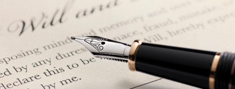 McPartland Solicitors discuss the importance of a will for unmarried couples.