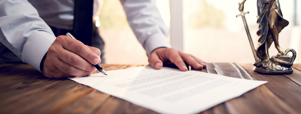 Do You Need a Solicitor To Write A Will?