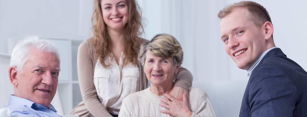 Solicitors Advice on Who Can Witness A Will?