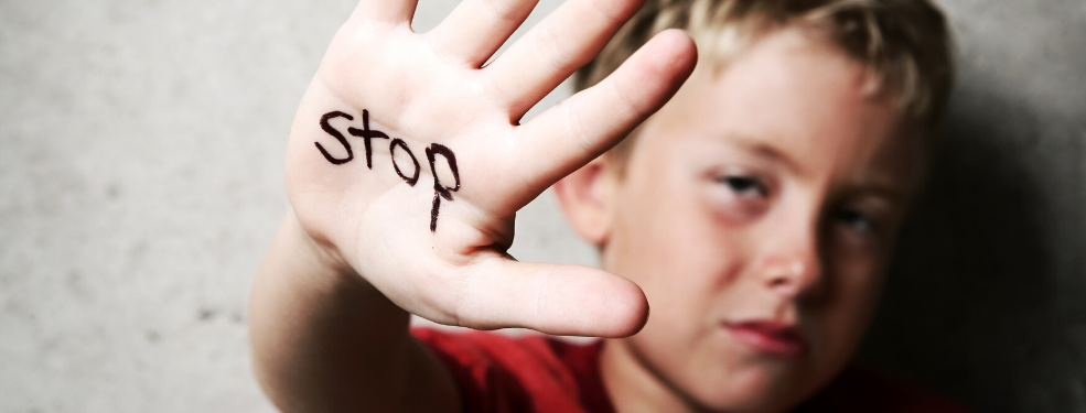 Covid-19: Reporting child abuse and neglect