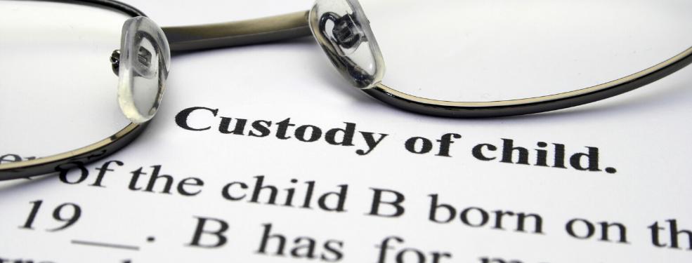 Coronavirus & Child Custody