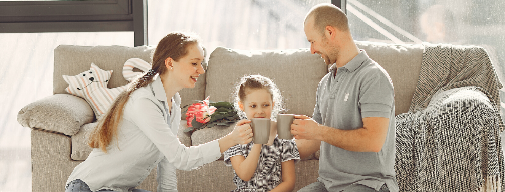 Cohabitation - What Is It & What Are My Legal Rights as a Parent?
