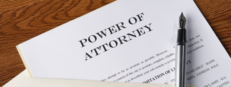 Your Questions Answered - Enduring Powers of Attorney