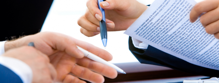 Breach Of Contract – What Should I Do?