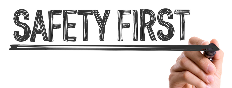 Worried About Safety Issues In The Workplace?