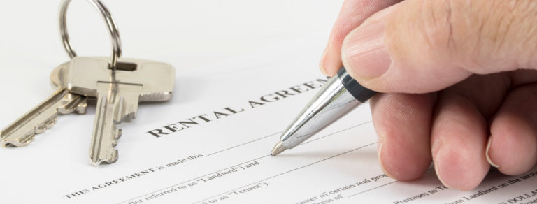 What are my rights as a tenant?