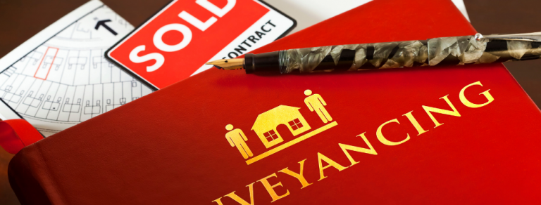 The Conveyancing Process For First Time Buyers