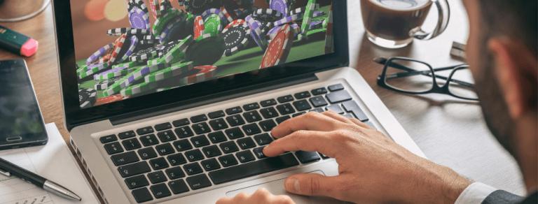 NI Gambling Legislation